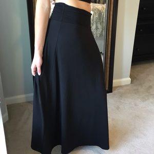2/$22 Joe B Maxi Skirt/Dress